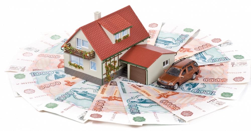 Займ кредит залог как получить кредит если есть просрочки